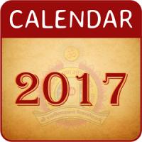 Gujarati Calendar 2019