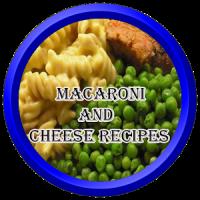 Macaroni And Cheese Recipes