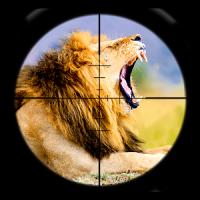 Rage Lion Attack