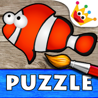 Océan Puzzles - Jeux Enfants