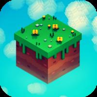 My Cube Craft exploration