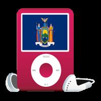 New York Radio (AM / FM) - USA
