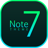 Theme for Galaxy Note 7