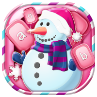 Christmas Emoji Keyboard