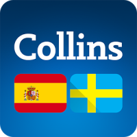 Collins Spanish-Swedish Dictionary