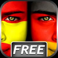 Speeq Spanish   German free