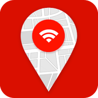 Free WiFi Passwords on the Map - Wi-Fi Space
