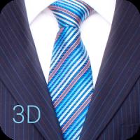 How to Tie A Tie 3D - Pro