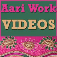 Aari Work Designs VIDEOs