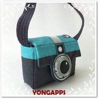 DIY Handmade Bag Tutorial