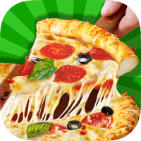 Pizza Gourmet - Italian Chef