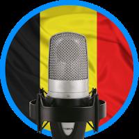 Radio Belgium All Stations