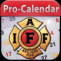IAFF Foundation Pro-Calendar