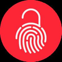 Max App Lock with Fingerprint