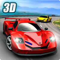 Real Turbo Car Racing 3D