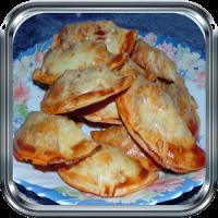 Homemade Empanadas Recipes