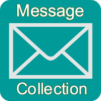New Year 2019 and Message Collection 2019