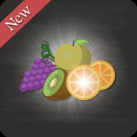 Fruit Flashlight-Fast Turn on