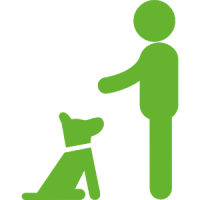 Dog Nanny for barking dog demo