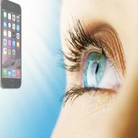 filter bluelight eye keeping