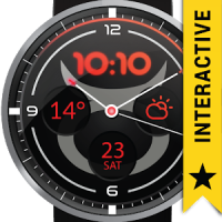 Zodiac Watch for Android Wear - Wear OS by Google