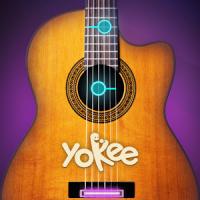 Guitarra Grátis - Yokee Guitar