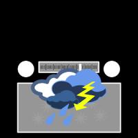 Weather Radio Info Book