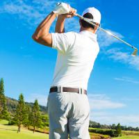 Golf Tuition & Swing Analysis