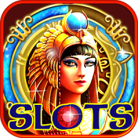 Cleopatra Slot Machine: Free ♛