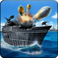 US Ejército Barco Batalla Sim