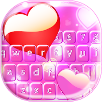 My Sweet Valentine Keyboard