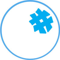 Bubbles for Twitter - Follow trends and hashtags