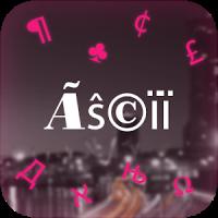 Ascii Symbol