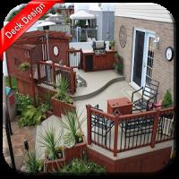Deck Design Idea