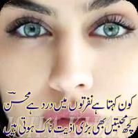 Sad Poetry Lines-Udas Shayri