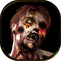 Sniper Shooter Military Zombie