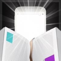 ReadLight Reading Flashlight