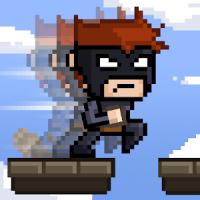 HERO-X: RUN!