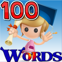 100 words English for kids