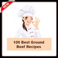 100 Best Ground Beef Recipes