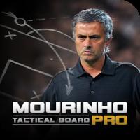 Mourinho Tactical Board Pro