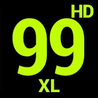 BN Pro RobotoXL-b HD Text