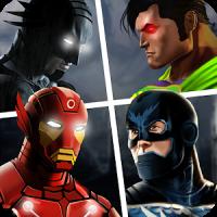 Superhero Maker