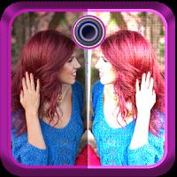 Retouche Photo - Miroir