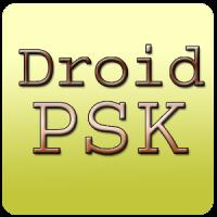 DroidPSK - PSK for Ham Radio