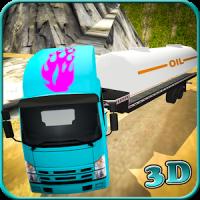 Off Road Oil LKW-Transporter