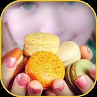 Macaron Cookies Maker 2 - Chef