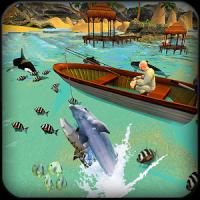 Real Fishing Hook Boat Mania