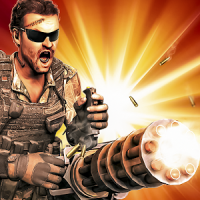 Bullet Shooter