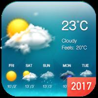 Weather updates&temperature report